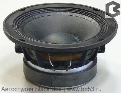 "17,5 см / 7"" мидбас/СЧ"