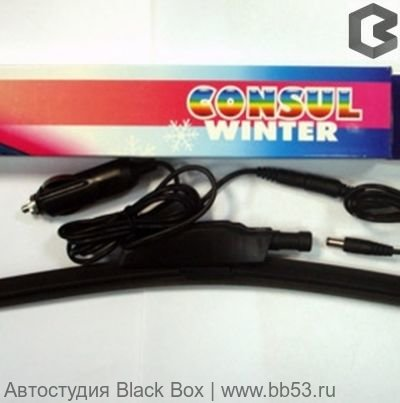 Consul Winter